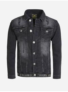 Arya Boy Summer Jacket Maynard Black