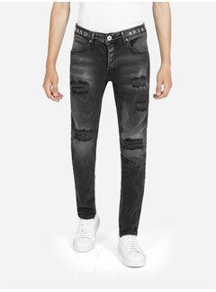 Arya Boy Jeans Lucian Black
