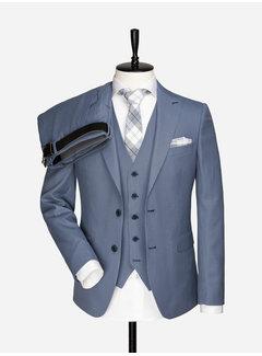 Wam Denim Pantalon  70036 Elba Blue