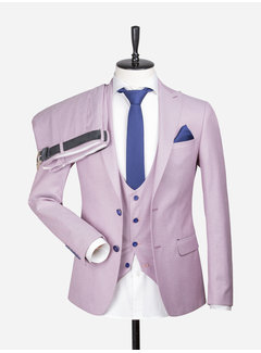 Wam Denim Colbert 70040 Light Purple