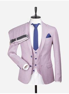 Wam Denim Jacket 70040 Light Purple
