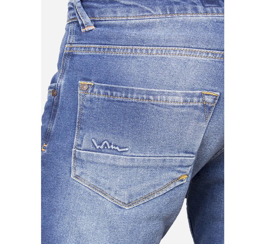 Jeans 72063 Light Navy L34