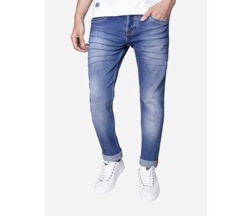 Wam Denim Jeans 72063 Light Navy L34