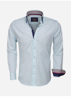 Arya Boy Shirt Long Sleeve  85253 Turquoise