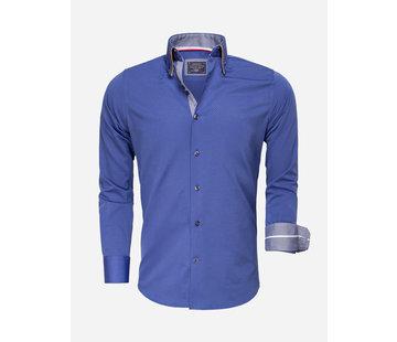 Arya Boy Long Sleeve Shirt 85262 Blue