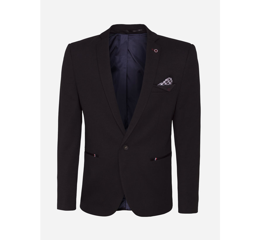 Jacket  94003 Black