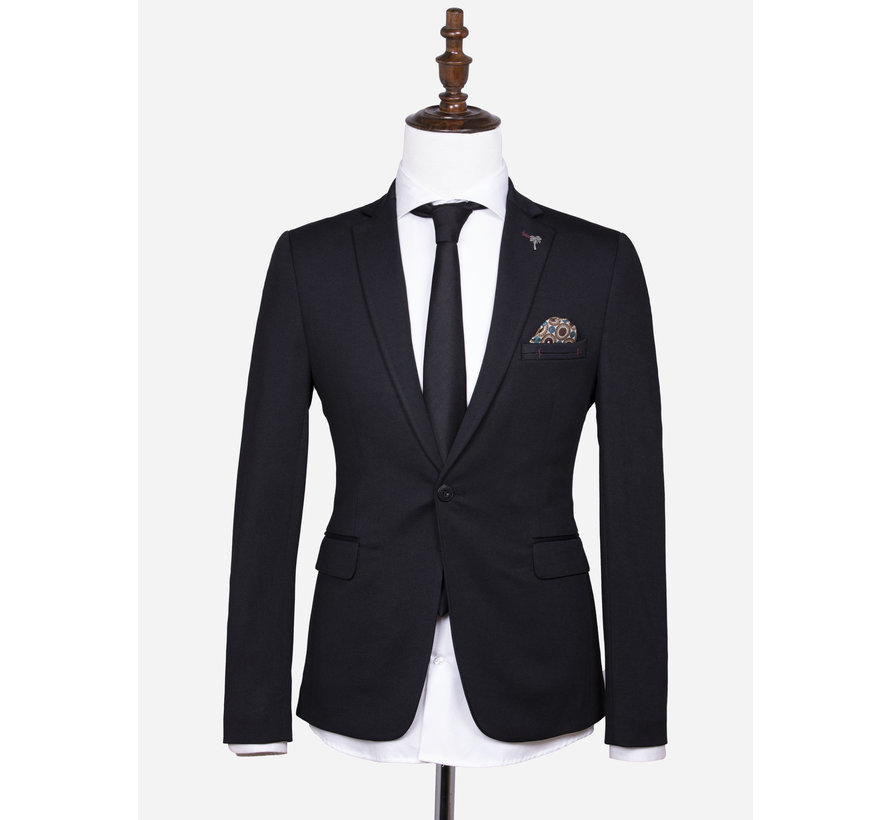 Jacket  94016 Black