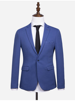 Black Fox Jacket  94020 Blue
