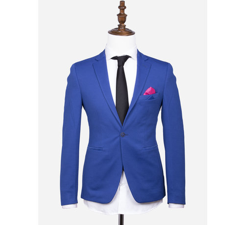 Black Fox Jacket  94032 Royal Blue
