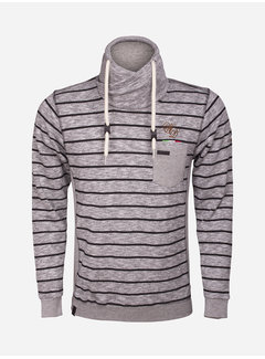 Wam Denim Sweater 58005 Black