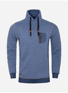 Gaznawi Sweater  66013 blue