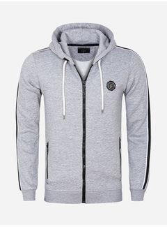 Gaznawi Vest 66038 Grey