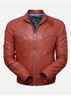 Wam Denim Summer Jacket  71142 Red