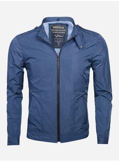 Wam Denim Summer jacket 71172 Indigo