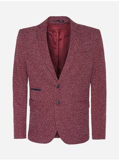 Wam Denim Jacket 74059 Red