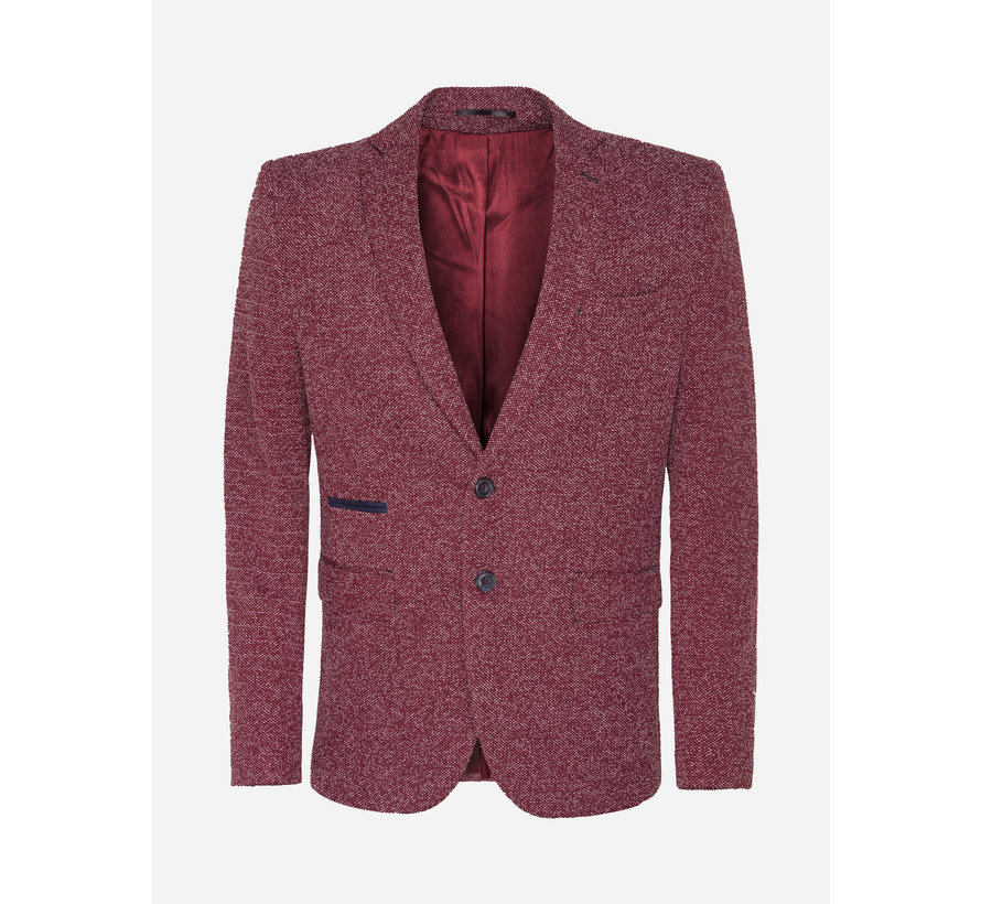 Jacket 74059 Red