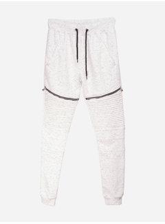 Wam Denim Track Pants 76111 White