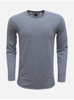 Wam Denim Sweater 79241 Grey
