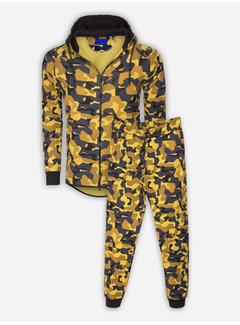 Arya Boy Track Suit 86203 Peru