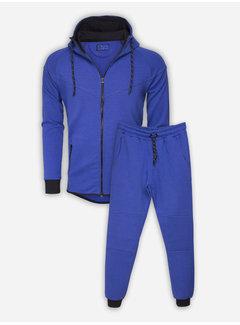 Arya Boy Vest 86204 Royal Blue