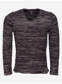 Arya Boy Sweater 87017 Black