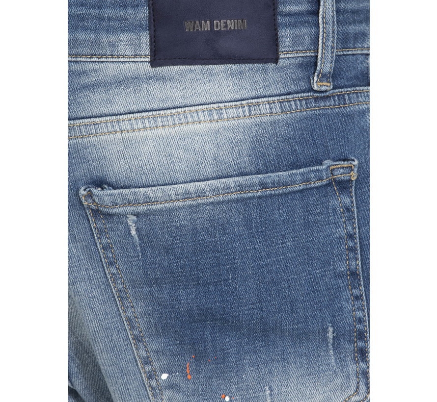 Jeans Safira Blue