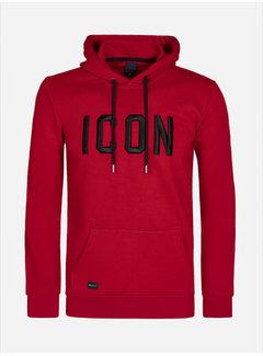 Arya Boy Sweater Herisau Red