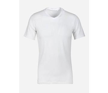 Arya Boy T-Shirt Aurora White
