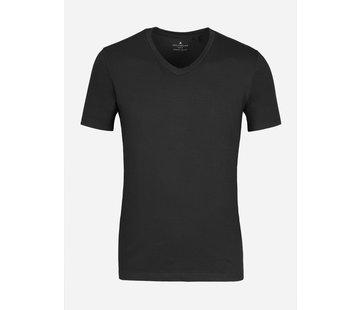 Arya Boy T-Shirt Aurora Black