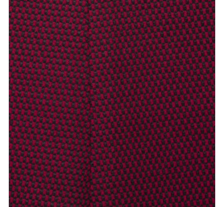 Kostuum 70046  Dark Red
