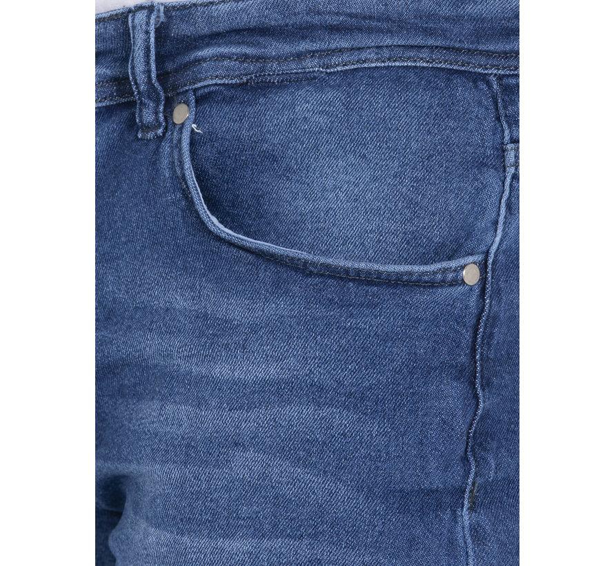 Jeans Roi Navy