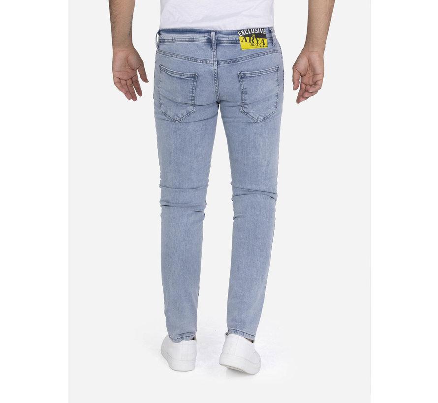 Jeans Perceval Light  Blue