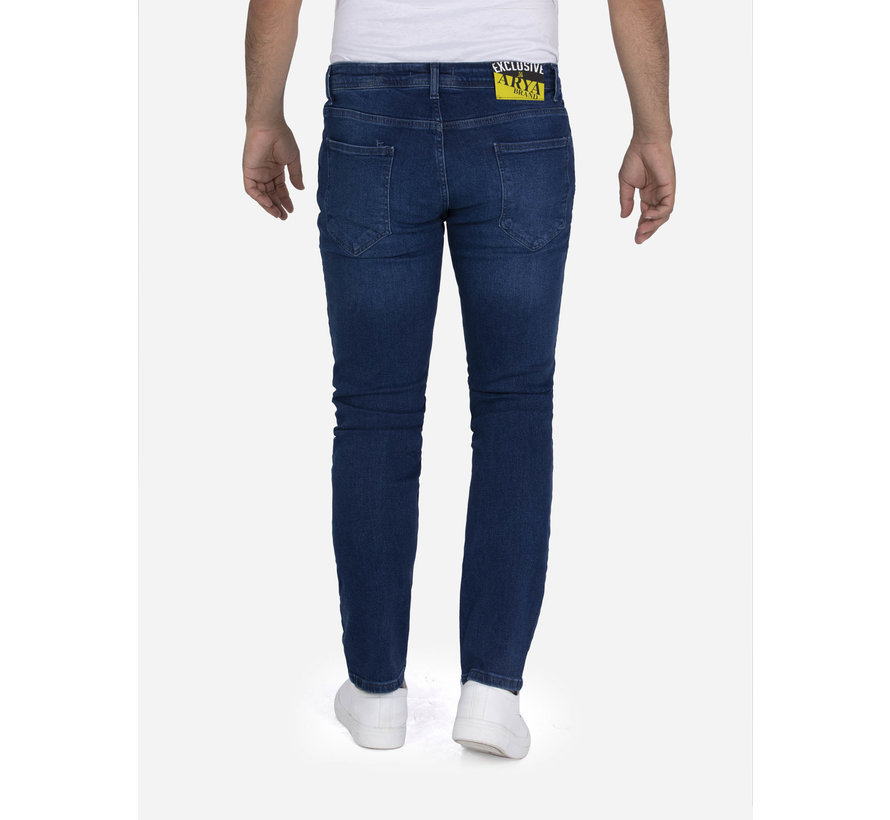 Jeans Thierry Blue