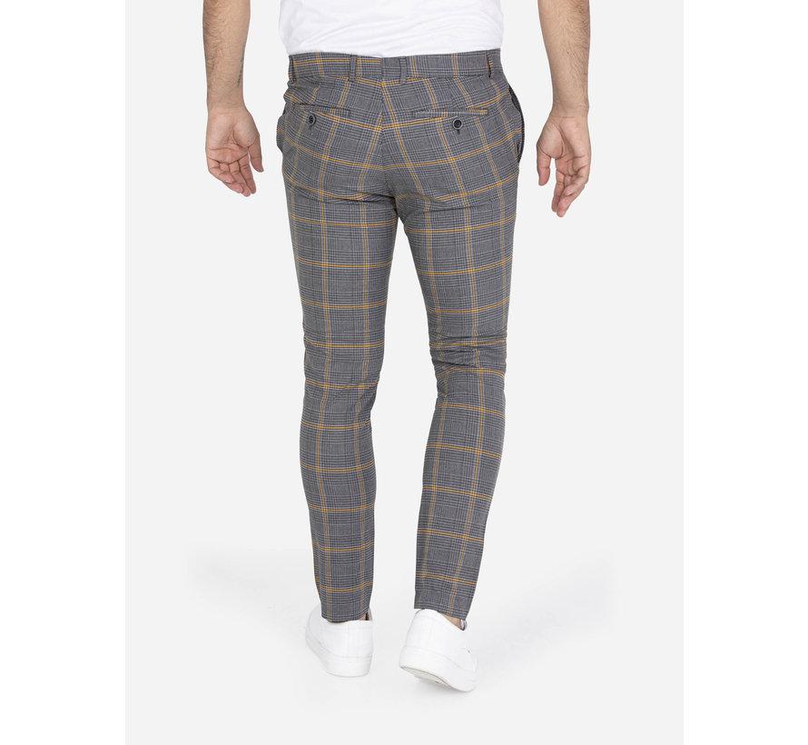 Pantalon Kaarlo Anthracite