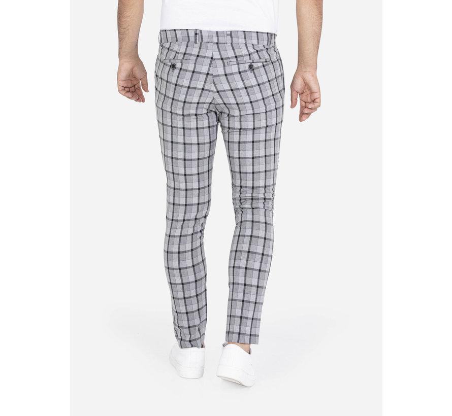 Pantalon Kaarlo Light Grey