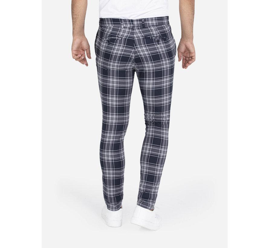 Pantalon Hugh Navy