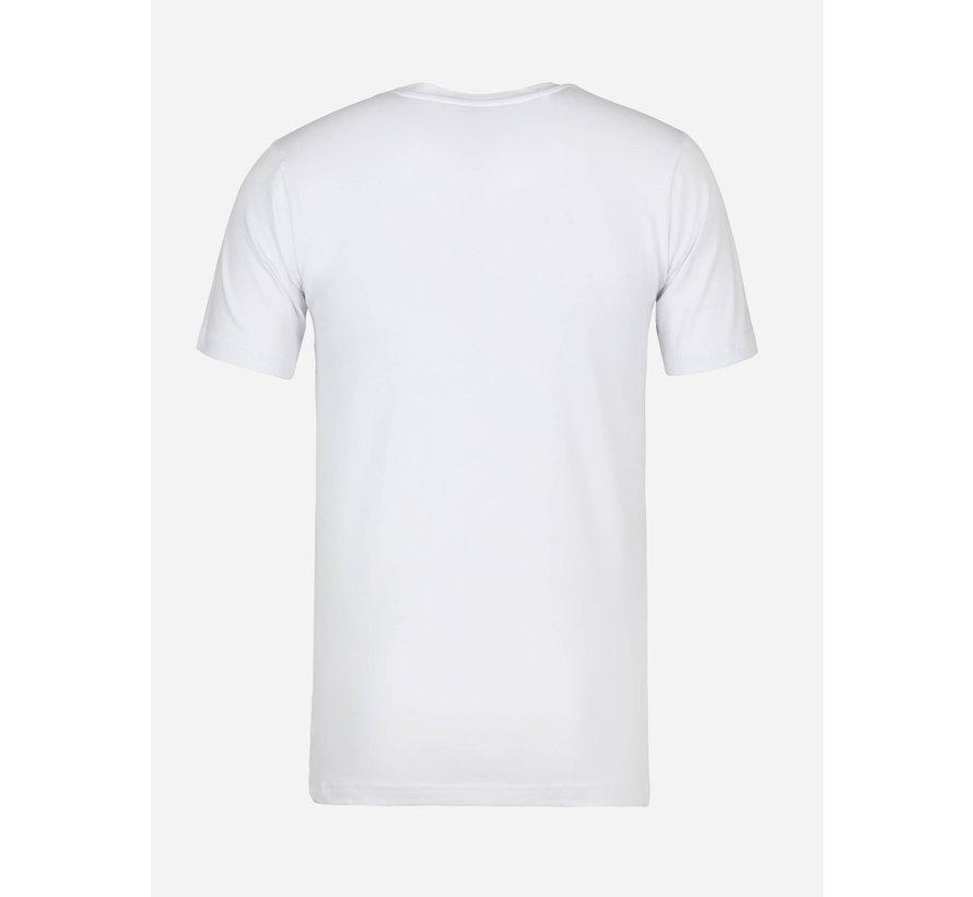 T-Shirt Cossonay White