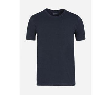 Arya Boy T-Shirt Cossonay Navy