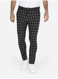 Arya Boy Pantalon Kaarlo Black Grey