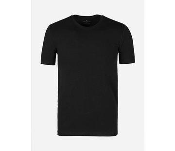 Arya Boy T-Shirt Cossonay Black