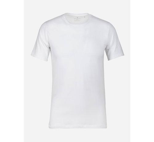 Arya Boy T-Shirt Cossonay White