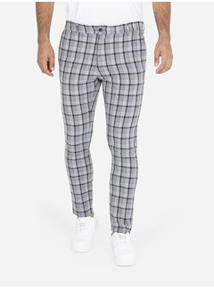 Arya Boy Pants Kaarlo Light Grey
