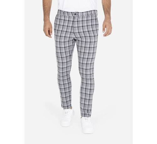 Arya Boy Pantalon Kaarlo Light Grey