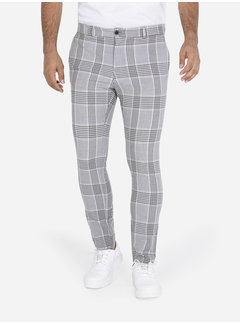 Arya Boy Pantalon Hugh Light Grey