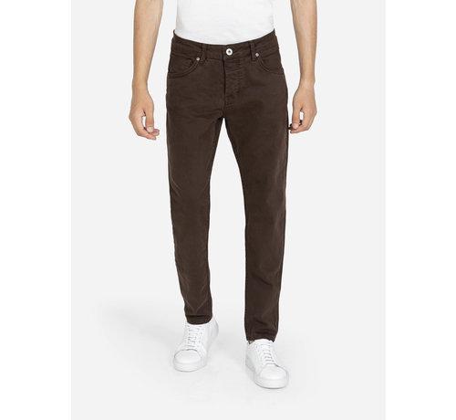 Arya Boy Jeans Cotillo Dark Brown