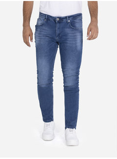 Arya Boy Jeans Thierry Light Navy