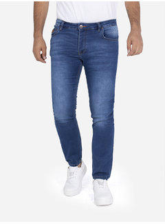 Wam Denim Jeans California Light Blue