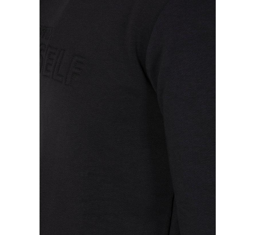 Sweater Rhino Dunes Black