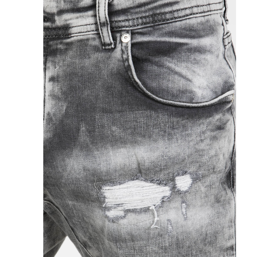 Jeans 2567 Grey