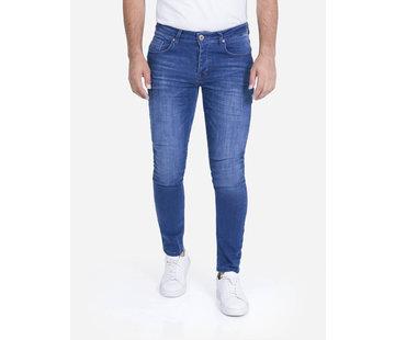 Arya Boy Jeans Philip Navy